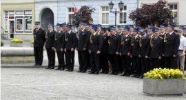 Odznaczenia i awanse naszych strażaków - święto w Wałczu
