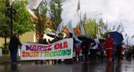 W Szczecinku Marsz dla Życia i Rodziny odbędzie się po raz siódmy