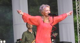Małgorzata Ostrowska wystąpi na Art Pikniku