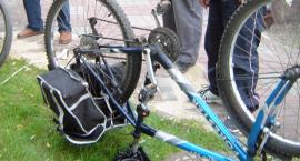 Rower za tysiąc sprzedają za 20 zł. Kradną rowery w mieście
