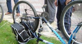 Miał 3,6 promila i jechał na rowerze. Policyjny raport
