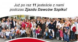 Szczecinek - stolicą dawców szpiku