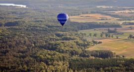 Balony uniosą się nad Szczecinkiem. Festiwal Balonowy po raz ósmy