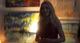 Monika Kolosz-Perz i jej własna art galeria. Już otwarte