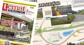 Jaki będzie wjazd na obwodnicę od strony Koszalina?