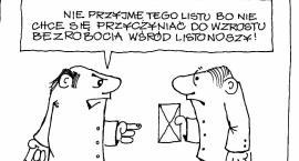 Maciej Gaca: List polityczny