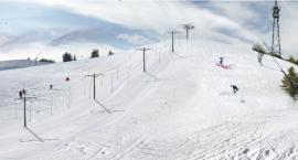 Wyciąg narciarski na Górce Rynkowej. Koncepcja powraca wraz z obwodnicą