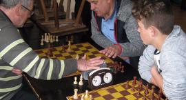 Turniej w szachach szybkich. Towarzystwo Szachowe Taktyk zaprasza