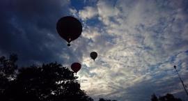 W Szczecinku wystartował ósmy Międzynarodowy Festiwal Balonowy