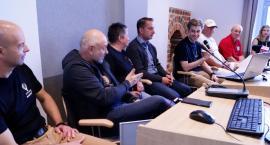 Baloniarze o imprezie w Szczecinku: To jedna z bardziej spektakularnych imprez