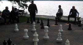 Deszczowy turniej w szachy - zakończony