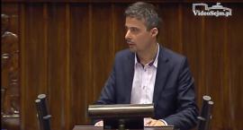 Poseł Lubczyk: Opłata drogowa jest na pokrycie 500 plus. Brakuje 10 miliardów