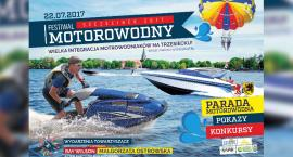 Festiwal Motorowodny już w sobotę!