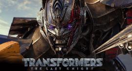 Transformers:Ostatni Rycerz