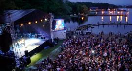 Art Piknik 2017. Koncert Magdy Góreckiej i Leszka Możdżera