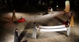 Art Piknik z Teatrem Snów