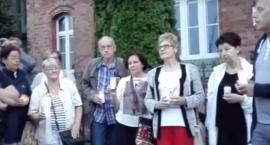 Burmistrz Szczecinka: Rozmontowują państwo prawa. Garstka ludzi w Polsce robi nam piekło z życia