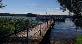 Turystów w Szczecinku więcej, noclegów mniej