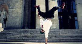 Chcę tylko tańczyć i zarażać tym innych - rozmowa z Adamem Drypczewskim
