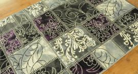 Dywany - patchwork modny i ekologiczny