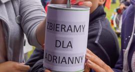 Adriana walczy z nowotworem. Pomagają jej także sąsiedzi