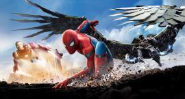 Spider- Man Homecoming