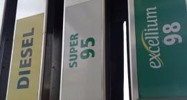 W Szczecinku benzyna wszędzie po prawie tyle samo
