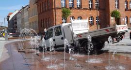 Naprawa fontanny albo sąd. Miasto stawia ultimatum wykonawcy