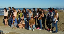 Uczniowie ZS nr 2 na praktykach w Rimini