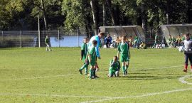 Młodzieżowe mecze piłkarskie