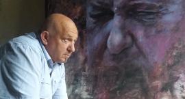 Obrazy Piotra Jakubczaka - na otwarcie sezonu