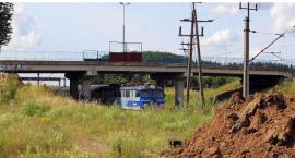 Ostatni tydzień wiaduktu na Bugno