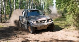 Baja Szczecinek Cross Country Rally - już w weekend! Aktualizacja