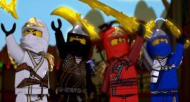 Lego Ninjago w kinie Wolność!