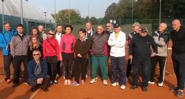 Singlowy turniej tenisa ziemnego