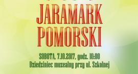 Jarmark Pomorski - już w sobotę