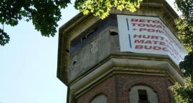 Teren wokół wieży wodociągowej wraca do miasta. Obecny właściciel dostanie inne działki