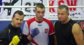 Dawid Czapiewski z KSW Szczecinek jedzie na Mistrzostwa Świata