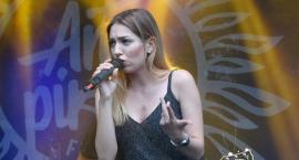 Magda Górecka nagrywa pierwszą płytę