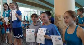 7 medali i 11 wyróżnień MKP na Mistrzostwach w Pływaniu Dzieci i Młodzieży