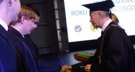 Wydział Przemysłu Drzewnego w Szczecinku rozpoczął swój drugi rok akademicki
