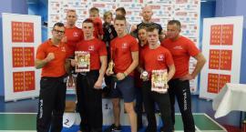 Zawodnicy KSW Szczecinek z medalami w Pradze