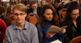 """To było """"Piękne Młodzieży Czytanie"""" w I LO"""