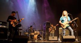 Maleo i jego zespół zagrali w Szczecinku