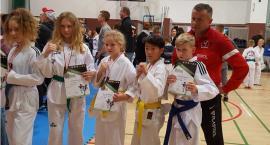 Trzy medale młodzików KSW Szczecinek na Mistrzostwach w Bornem