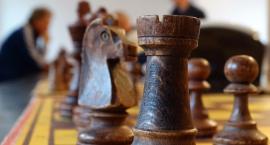 Zagrali w szachy z okazji Święta Niepodległości