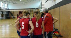 Dwie przegrane kadetek MKS Volley