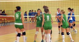 Siatkówka: Porażki juniorek i juniorów