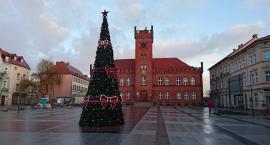 Choinka w Szczecinku podrożeje o 14 tysięcy złotych