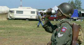 Militaria w Bornem Sulinowie - zlot rekordowy